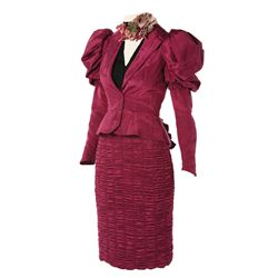 Effie Trinket Reaping Costume from The Hunger Games