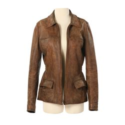 Katniss Hunting Jacket from The Hunger Games