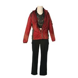 News Reel Victor Costume from The Hunger Games