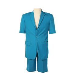 Capitol Citizen Short Sleeve Suit from The Hunger Games