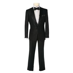 Caesar Flickerman Avenue of the Tributes Suit from The Hunger Games
