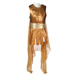 Cato Chariot Costume from The Hunger Games