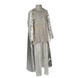 Distrcit 9 Male Chariot Costume from The Hunger Games