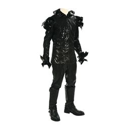 Peeta Chariot Costume from The Hunger Games