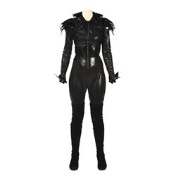 Katniss Chariot Costume from The Hunger Games