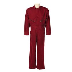 Chariot Handler Coveralls from The Hunger Games