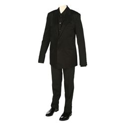 Cinna Training Center Apartment Costume from The Hunger Games