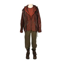 Cato Arena Costume from The Hunger Games