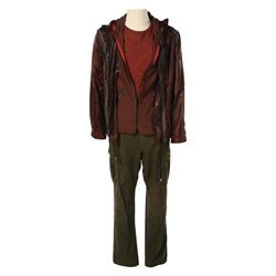 Cato Bloody Arena Costume from The Hunger Games
