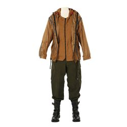 District 3 Male Arena Costume from The Hunger Games