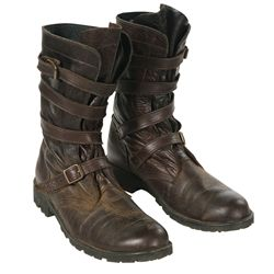 Distrcit 9 Female Boots from The Hunger Games