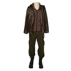 District 10 Male Arena Costume from The Hunger Games