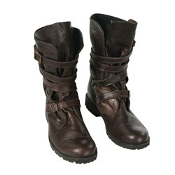 District 10 Female Boots from The Hunger Games