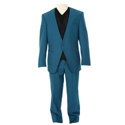 Peeta Crowning Suit from The Hunger Games
