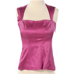Capitol Womens' Sleeveless Tops from The Hunger Games