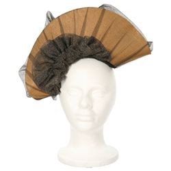 Capitol Head Pieces from The Hunger Games