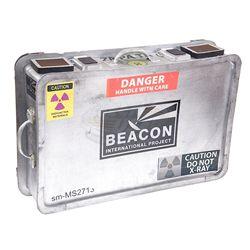 Battleship - Beacon International Project Briefcase (Adam Godley)