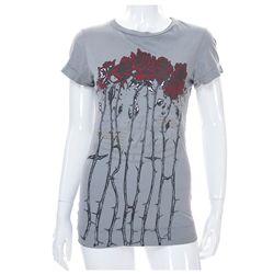 Breaking Bad (TV) - Jane Margolis' Rose Shirt (Krysten Ritter)