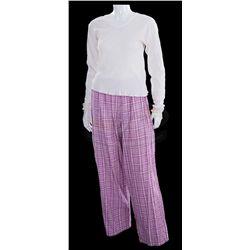 Burning Plain, The - Mariana's Pajama Outfit (Jennifer Lawrence)