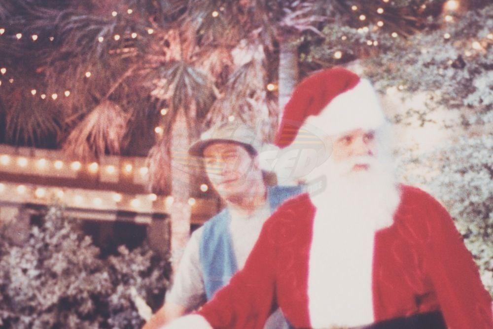 Ernest Saves Christmas Santa.Ernest Saves Christmas Collection Of Set Photos