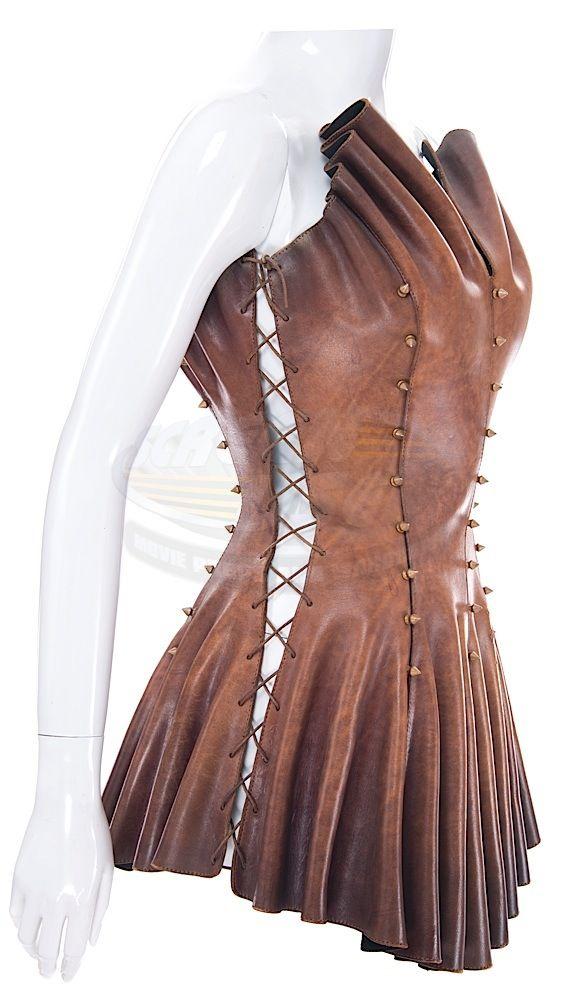 98aa758827 ... Image 3   Mortal Kombat - Sonya Blade s Dress (Bridgette Wilson) ...