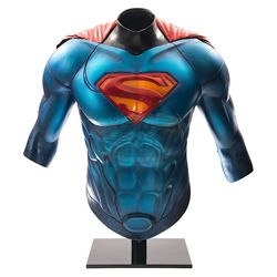 Superman: Flyby - Superman Body Armor