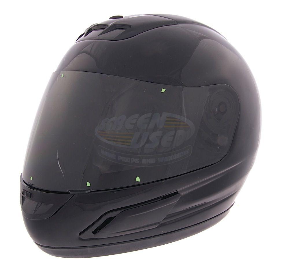 139eca68 Ultraviolet - Violet's Motorcycle Helmet (Milla Jovovich)