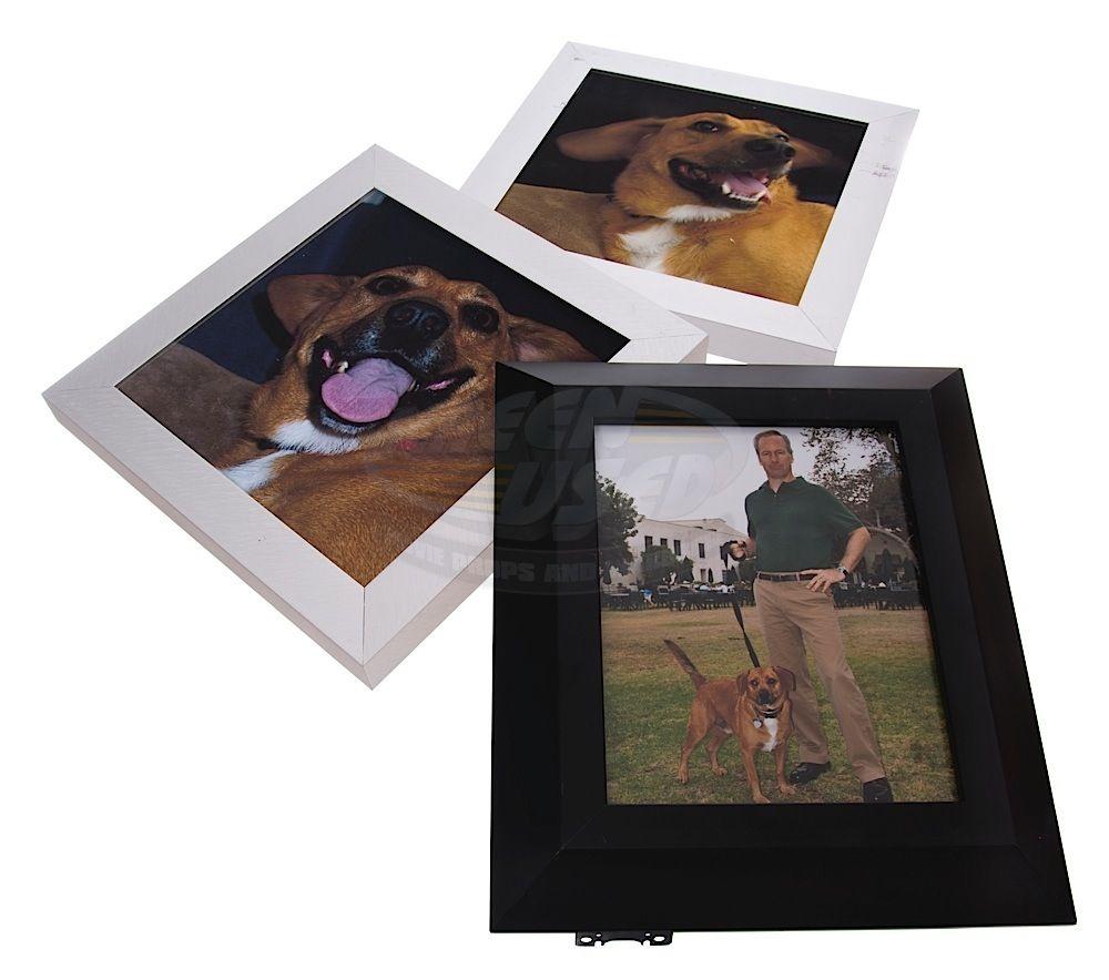How I Met Your Mother (TV) - Arthur Hobbs' & Dog Framed Photos