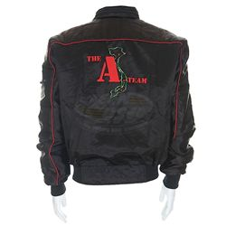 A-Team, The (TV) - Crew Jacket