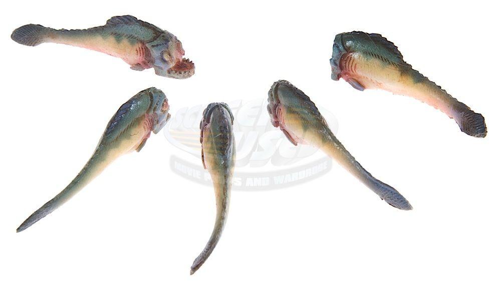 Piranha 3DD (2012) - SFX Baby Attack Piranha