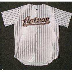 Houston Astros Majestic Large Jersey