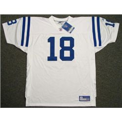 Peyton Manning Reebok Jersey Indianapolis Colts New NFL