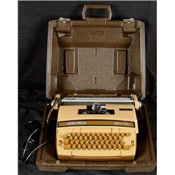 Vintage Coronamatic Cartridge 12 Portable Typewriter