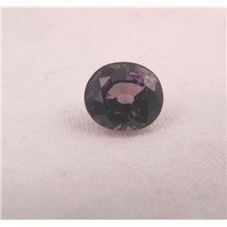BEAUTIFUL RARE NATURAL COLOR CHANGE SAPPHIRE