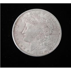 1921 Morgan Silver Dollar -High Grade, Luster