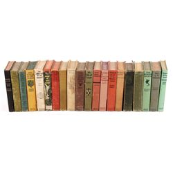 1900-1950's Zane Grey Book Collection