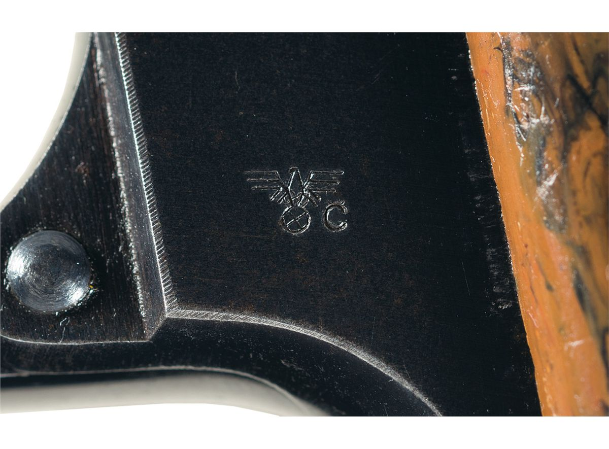 Walther Ppk Serial Numbers Chart