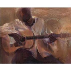 WAK - Kevin A. Williams : Beautiful Soul