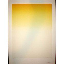 Eric Orr Signed LE Art Print MU 1