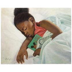 Sterling Brown: Little Sister