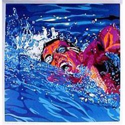 Yamagata, Hiro : Swimming