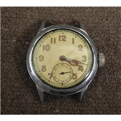 "WWII HAMILTON MILITARY WATCH-MARKED ""ORD DEPT-USA"""