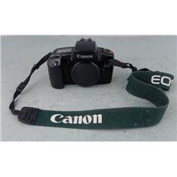 Canon EOS Elan 35mm Camera w/ Strap