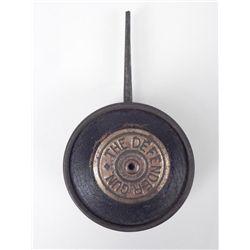 The Defender Gun Antique Oil Can 1890s
