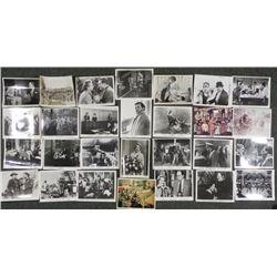 28 Lobby Photo Cards 8 x 10 Classic Movies 1950s, 60s