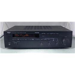 Yamaha RX-V480 Natural Sound Stereo Receiver