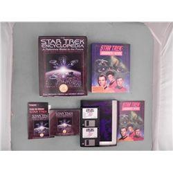 2 Star Trek Computer Items Encyclopedia, Judgment Rites
