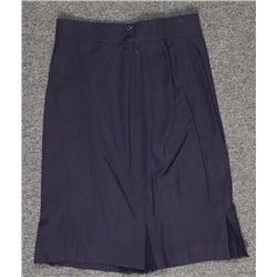 Escada Margaretha Ley Ladies Vintage Wool Skirt Size 38