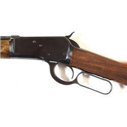 Winchester 1892 .357 mag. SN 702350
