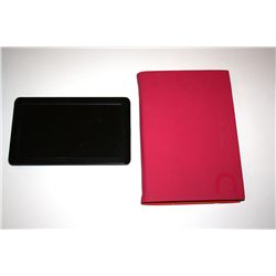Klu Android tablet and Nook